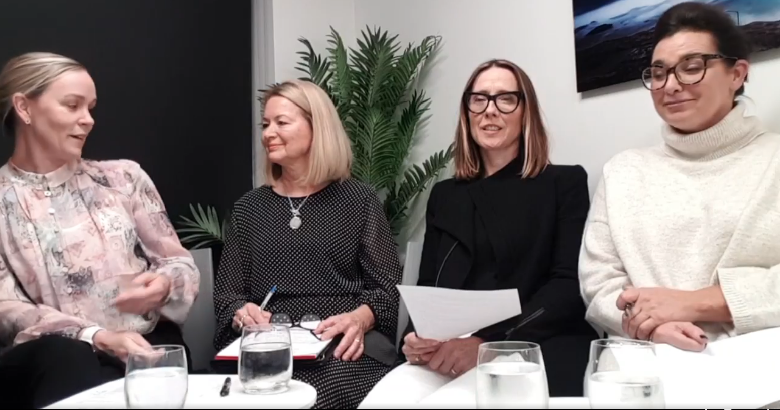 Southern Sydney Collaborative Professional Facebook Live