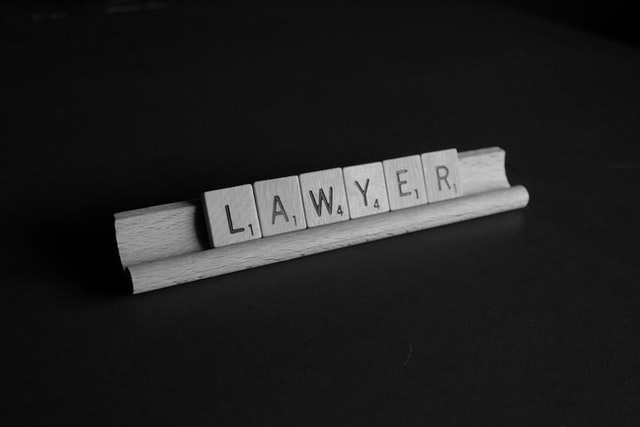 Position vacant Property Solicitor